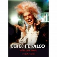 Cover Falco - Der echte Falco - In His Own Words [DVD]